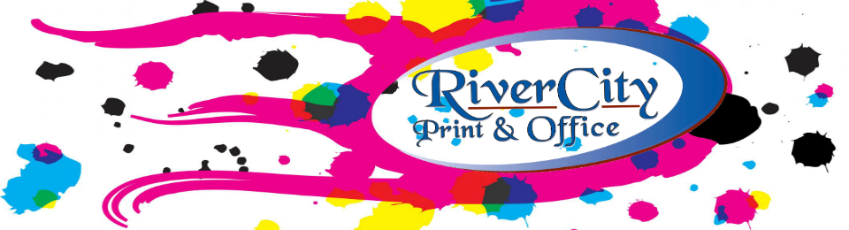 RiverCity Print & Office